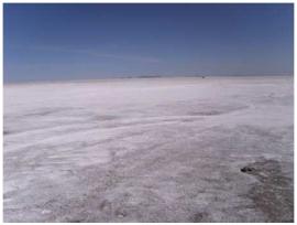 Lago Poopò